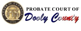 Dooly County Probate Court